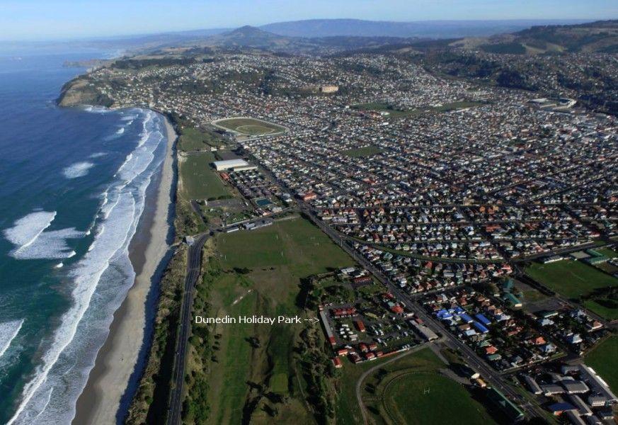 Aerial shot web