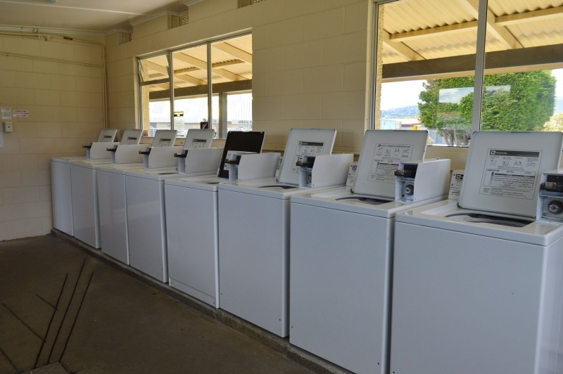 x8 washing machines