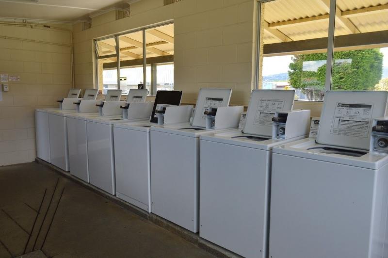 x8 washing machines