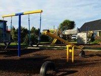 Fac - Playground