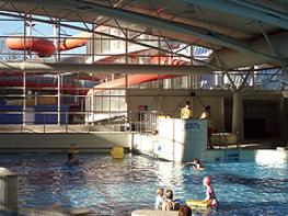 Moana-Pool